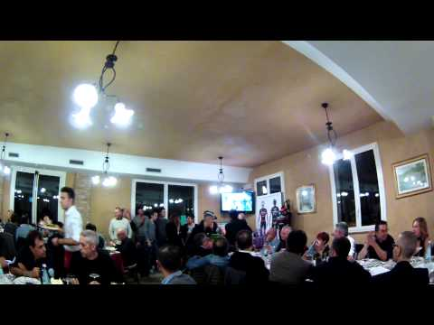 Preview video Cena Sociale 2014 part 1