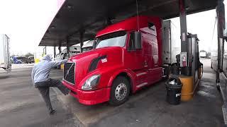 December 29, 2018/1497 Driver, my truck won't START Sulphur Springs Texas