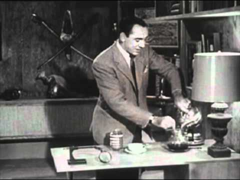 Maxwell House Commercial #1 (1954)