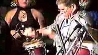 Sargento Bonchon - Los Master de Maracaibo (Video)