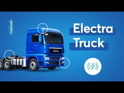 Simplo Manuais Técnicos Automotivos | MANUAL ELECTRA TRUCK | ELECTRA TRUCK