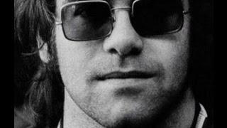 Elton John - Country Comfort (demo 1970) With Lyrics!