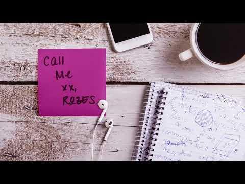 ROZES - Call Me (Official Audio)