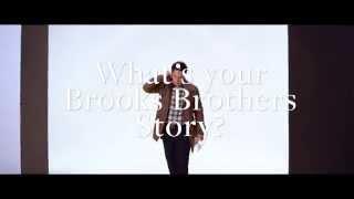 Brooks Brothers Photoshoot (Automne 2015)