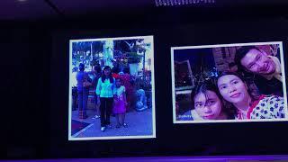 Crador Viet Nam Meeting 2019 - FDI Hoàng Yến & Thuý Hằng & Thị Nhung P1