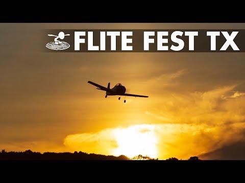 Flite Fest Texas!