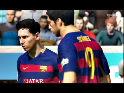 Gameplay de FIFA 16