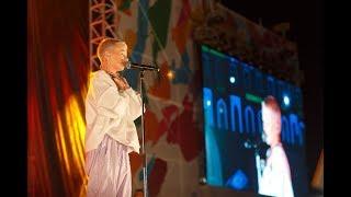 Дана Соколова - Серебро  [Театральная Площадь] (Саратов) (Live) 14.09.2019