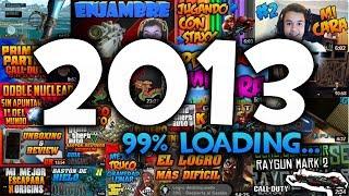 2013 Un año mágico...   TheGrefg