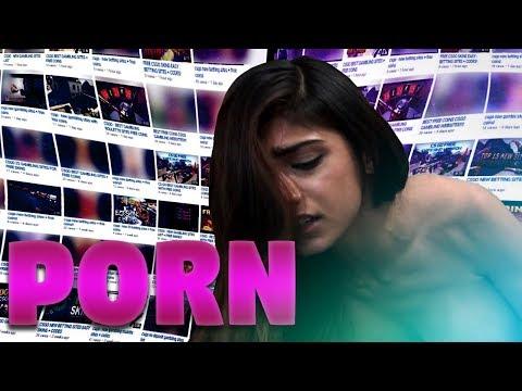 Ragazzi sesso con una ragazza nel primo video