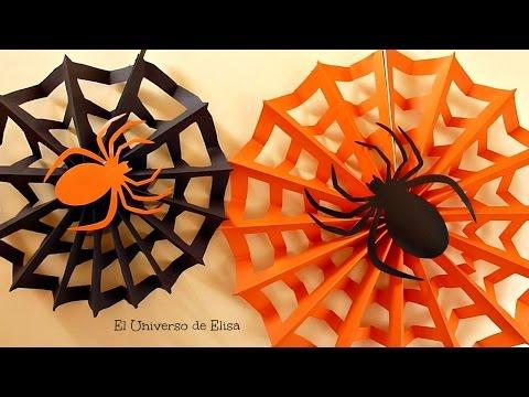 Video - Ideas para un Halloween con niños