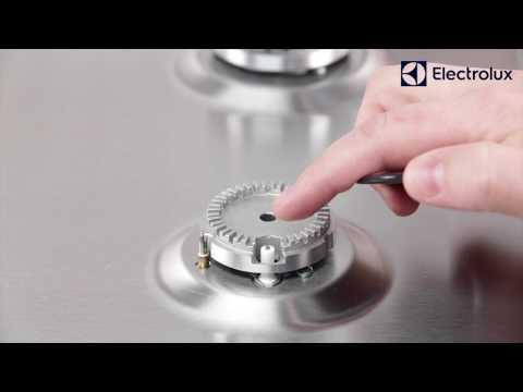 GPE373XX Газовая варочная поверхность Electrolux