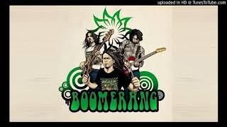 Boomerang - Generasi Baru