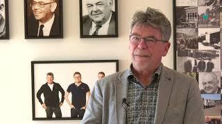 Ondernemer en Mens – Wil Helwig