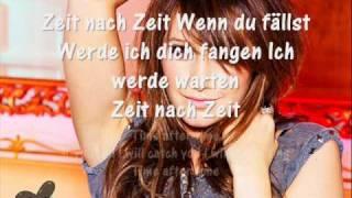 Ashley Tisdale - Time After Time [Deutsche Übersetzung]
