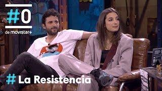 LA RESISTENCIA - Entrevista A Delaporte | #LaResistencia 20.02.2019