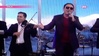 Mile Kitic - Pijana budala - Nedeljno popodne Lee Kis - (RTV Pink 2015)