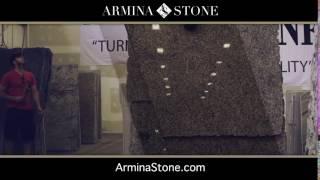 ARMINA STONE