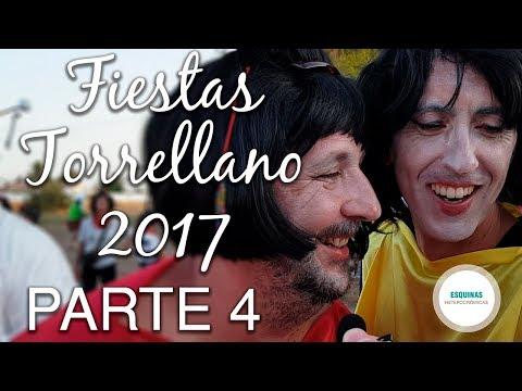 Fiestas Torrellano 2017 Parte 4