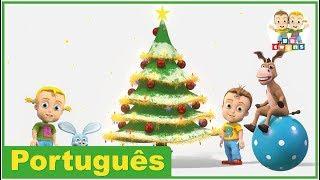 As Cores do Natal - Canção de Natal