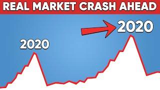 Massive Crash Ahead - Do This Now To Make Money