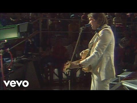 Gunter Gabriel - Hey Boss - ich brauch mehr Geld (ZDF Hitparade 13.07.1974)