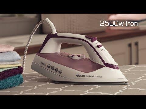 Swan 2500W Iron