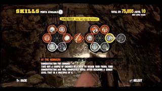 Call of Juarez: Gunslinger #03