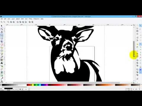 INKSCAPE TRAINING VIDEO 2