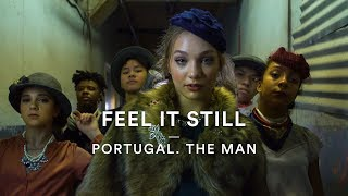 Portugal. The Man   Feel It Still | Brian Friedman Choreography | Artist Request