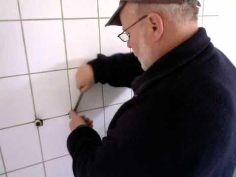 Wasserhahn Anbauen - Anleitung - Montage Armatur