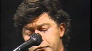 Robbie Robertson American Roulette Letterman