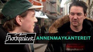AnnenMayKantereit   BACKSTAGE   Rockpalast   2017