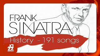 Frank Sinatra - Why Can't You Behave