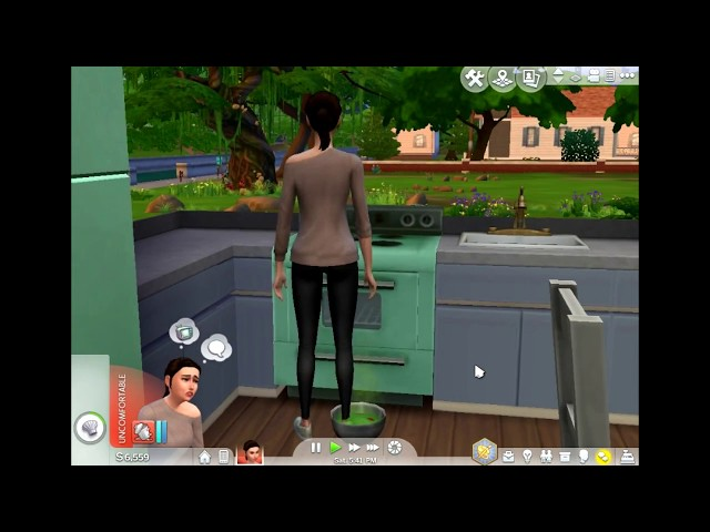 How to】 Earn Money Fast Sims 4