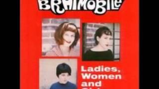 Bratmobile - Eating Toothpaste