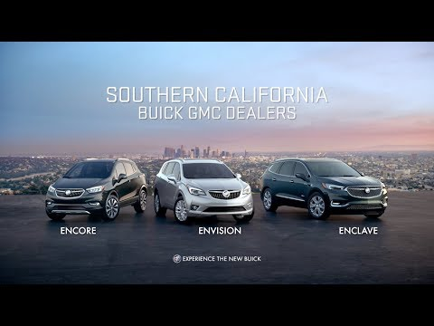 Southern California Buick GMC - SUV Destination