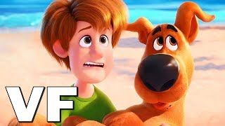 SCOOBY Bande Annonce VF (2020)