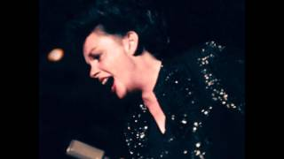 Judy Garland...It's A Great Day For The Irish 'Live' 1960