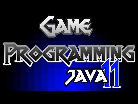 Java Game Programming #11 - Level Design