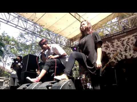 GREEN VOICE-Tuhan Terkutuk cover ASTANA GDC Live #SelatanBeringas3