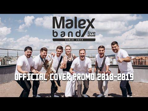 Malex Band live show, відео 1