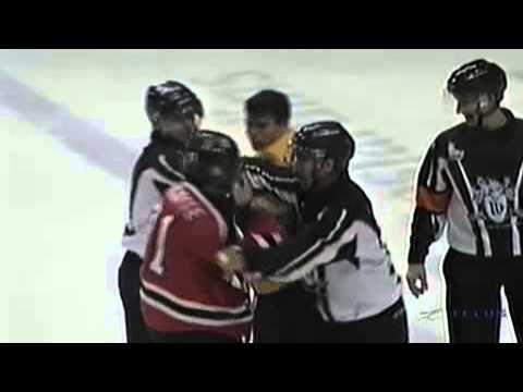 Mason Gray vs Yanick Turcotte