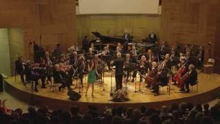 O Que Será (orchestral version) - הו מה יהיה - עיבוד תזמורת