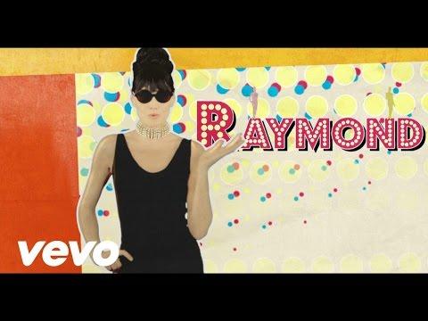 Mon Raymond
