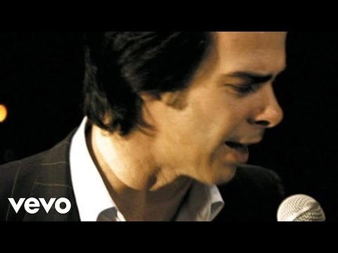 Breathless (Song) by Nick Cave and the Bad Seeds