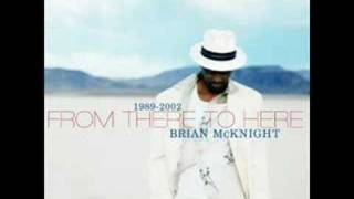 Brian Mcknight - Anytime (UMG)