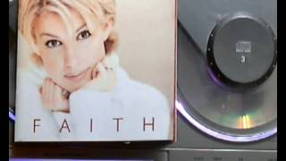 Faith Hill - The Secret Of Life [original version]