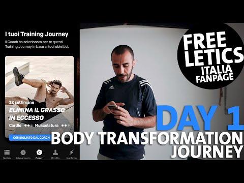 Modi per perdere peso in 6 giorni