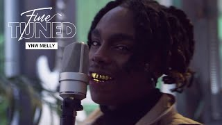 """YNW Melly """"Murder On My Mind"""" Performed w/ an Electric Guitar 